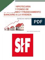 Sociedad Hipotecaria Federal Mercantil