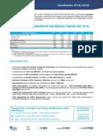 CPFL RESULTADOS