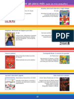 Libros Para Niños de Primaria