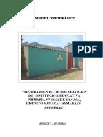ESTUDIO TOPOGRAFICO YANACA.docx