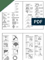 Razonamiento Matemático-regiones Sombreadas