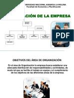 5 Organización y Métodos