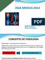 1. Organización Funcional Del Cuerpo Humano y Control Del of. 2014