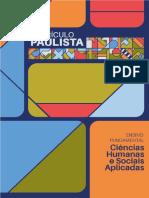 Currículo Paulista - Ciências Humanas.pdf