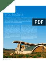 Vino y Arquitectura