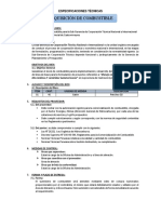 ESPECIFICACIONES TÉCNICAS - COMBUSTIBLE.docx