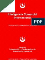 ICI Semana 1 - Fundamentos 2018-01