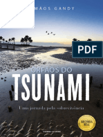 Órfãos Do Tsunami – Rob and Paul Forkan