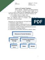Lec3_STATISTICS.doc