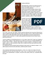 Enseñanzas Del Maestro- Ana Abuela De Jesus