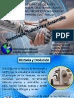 TECNOLOGIA  SIGLO XXI