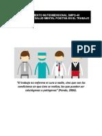 Instrumento SMPO-40 para medir la Salud Mental Positiva Ocupacional