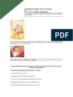 Estimulación y Crecimiento Del Bebé