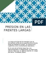 PRESION EN LAS FRENTES LARGAS.pptx