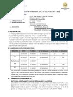 PROGRAMACION CURRICULAR 1ro - 2018.docx