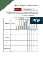 FICHA DE EVALUACIÓN DE PATOLOGÍA
