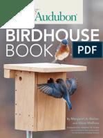 Birdhouse Builds