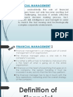 3. Intro Financial Management