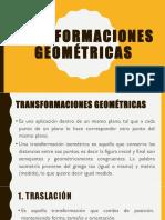 TRANSFORMACIONES GEOMÉTRICAS.pptx