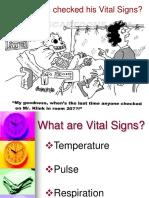 Vital Sign Instr 2-10