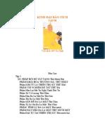 Đại Bảo Tích Kinh - Tập 3 - Bồ Đề Lưu Chi