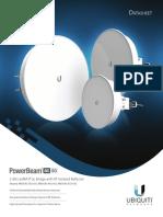 PowerBeam Ac ISO DS full