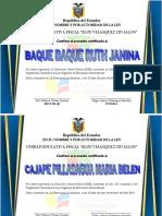 certificado 10mo2