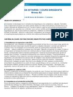 Affaires B2 (1)
