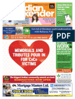 Indian Weekender 29 March - Volume 11 Issue 02