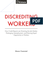 Discrediting Workers