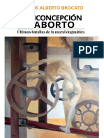 Anticoncepcion y Aborto - Carlos Brocato.pdf