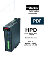 HPD Low Power