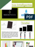 Presentación RocketBook