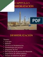 C5 DESHIDRATACION