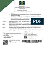 Integrasi SK Personal PAS 162 PK 01-04-06