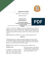 informe Aftalamida