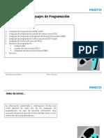 Generalidades Lenguajes de Programacion