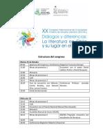 Programa Sochel 2016