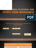 Production Planning and Supply Chain Management (1)