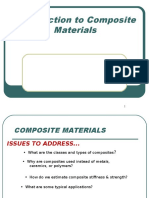 Composites Introduction