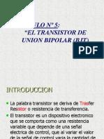 CAPIT. 5 TRANSISTOR BJT ML830.ppt