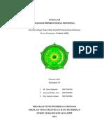 Makalah Sejarah Perekonomian Indonesia (Finish).docx