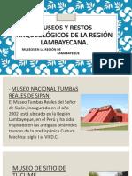 Museos y Restos Arqueológicos