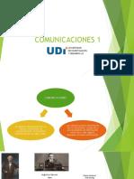 Introducción a las comunicaciones analógicas