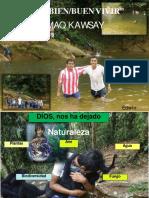 VIVIR EN TIERRA 2.pptx