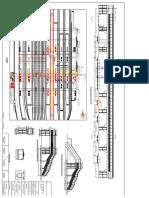 General Arrangement Drawing of pedestrain over bridge.pdf
