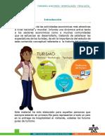 1. Historia y Turismo Tipologia-morfologia