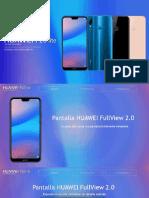P20 lite Sesion de capacitacion Promtores expert AHH 03.04.2018 V1.pdf