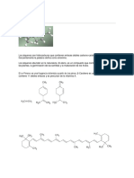 Teoría de Alquenos y Alquinos en química Orgánica