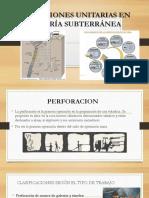 OPERACIONES UNITARIAS EN MINERÍA SUBTERRÁNEA.pptx